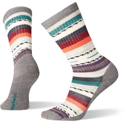 Smartwool Hike Light Margarita Crew Socks Women's