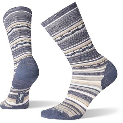 Smartwool Ethno Graphic Crew Socks Women's