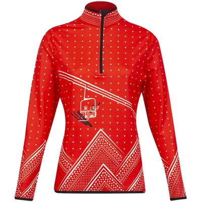 Krimson Klover Adrenaline Top Women's