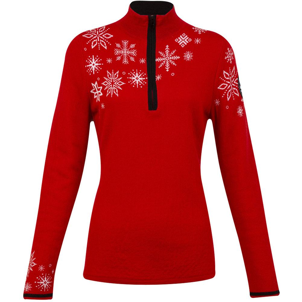 Krimson Klover Snow Cap Sweater Women's