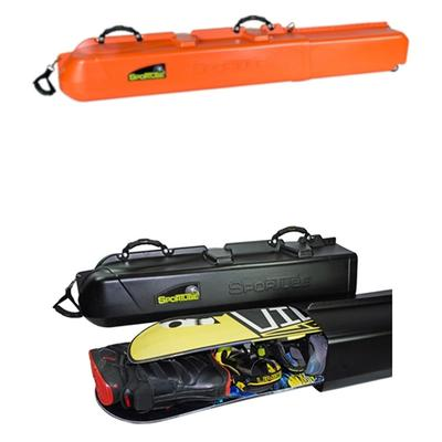 Sportube Series 3 - Snowboard/Multi-Ski Hard Case