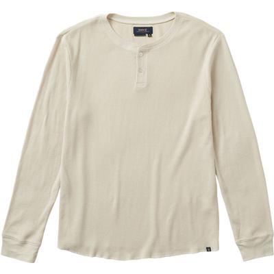Roark Tomac Henley Shirt Men's
