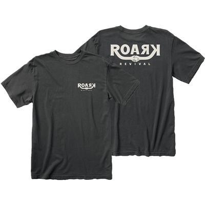 Roark Scottish Handshake Short Sleeve Shirt Men's
