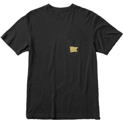 Roark Simply Obsessed Short Sleeve Shirt Men's