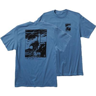 Roark Dark Nights Short Sleeve Shirt Men's