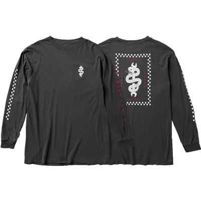 Roark Wrenched Long Sleeve Shirt Men's
