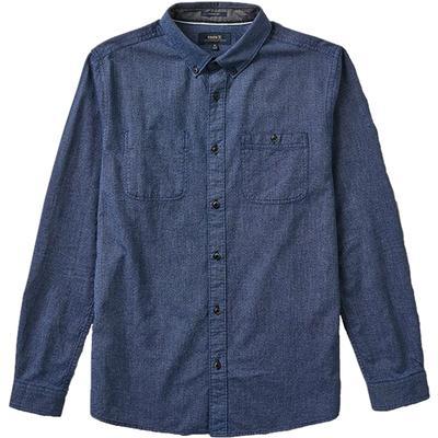 Roark Ritual Long Sleeve Button Up Shirt Men's