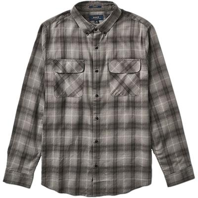 Roark Cassidy Flannel Shirt Men's