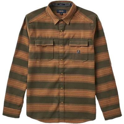 Roark Diablo Flannel Shirt Men's