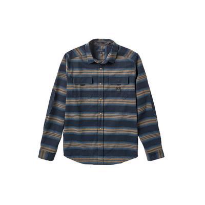 Roark Revival Diablo Long Sleeve Flannel Men's