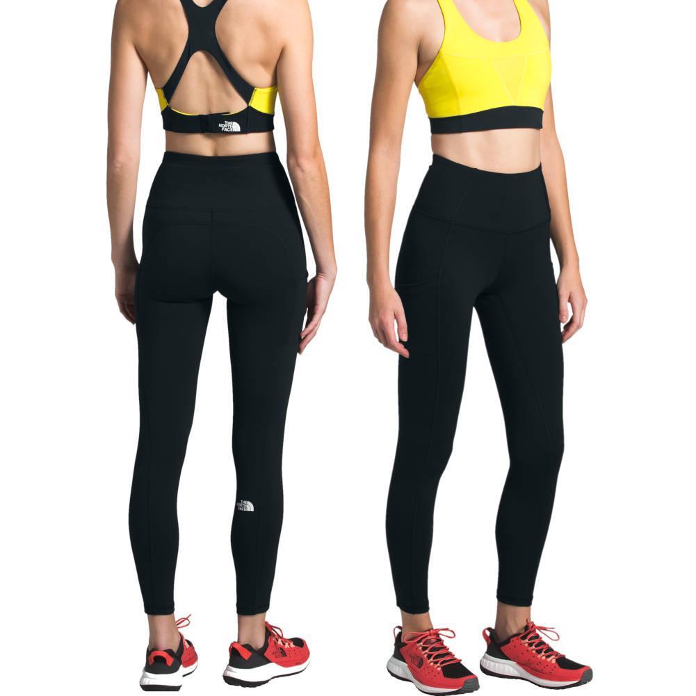 The North Face Pink Ribbon Motivation Pocket 7/8 Tight Women's