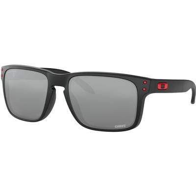 Oakley Kansas City Chiefs Holbrook Sunglasses