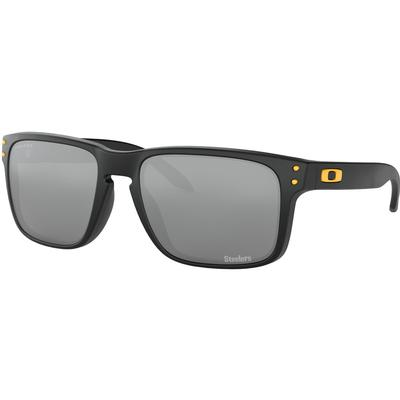 Oakley Pittsburgh Steelers Holbrook Sunglasses