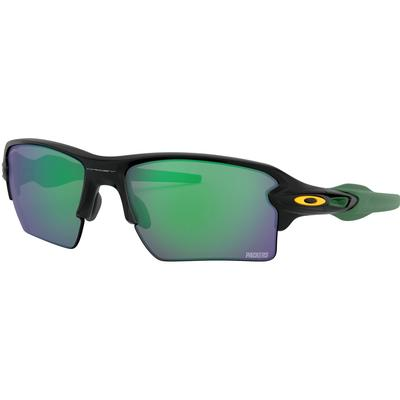 Oakley Green Bay Packers Flak 2.0 XL Sunglasses