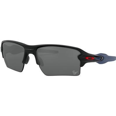 Oakley Houston Texans Flak 2.0 Xl Sunglasses