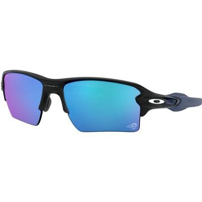Oakley Los Angeles Rams Flak 2.0 Xl Sunglasses