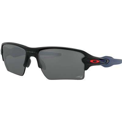 Oakley New England Patriots Flak 2.0 Xl Sunglasses