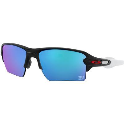 Oakley New York Giants Flak 2.0 Xl Sunglasses