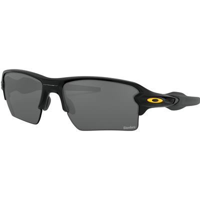 Oakley Pittsburgh Steelers Flak 2.0 XL Sunglasses
