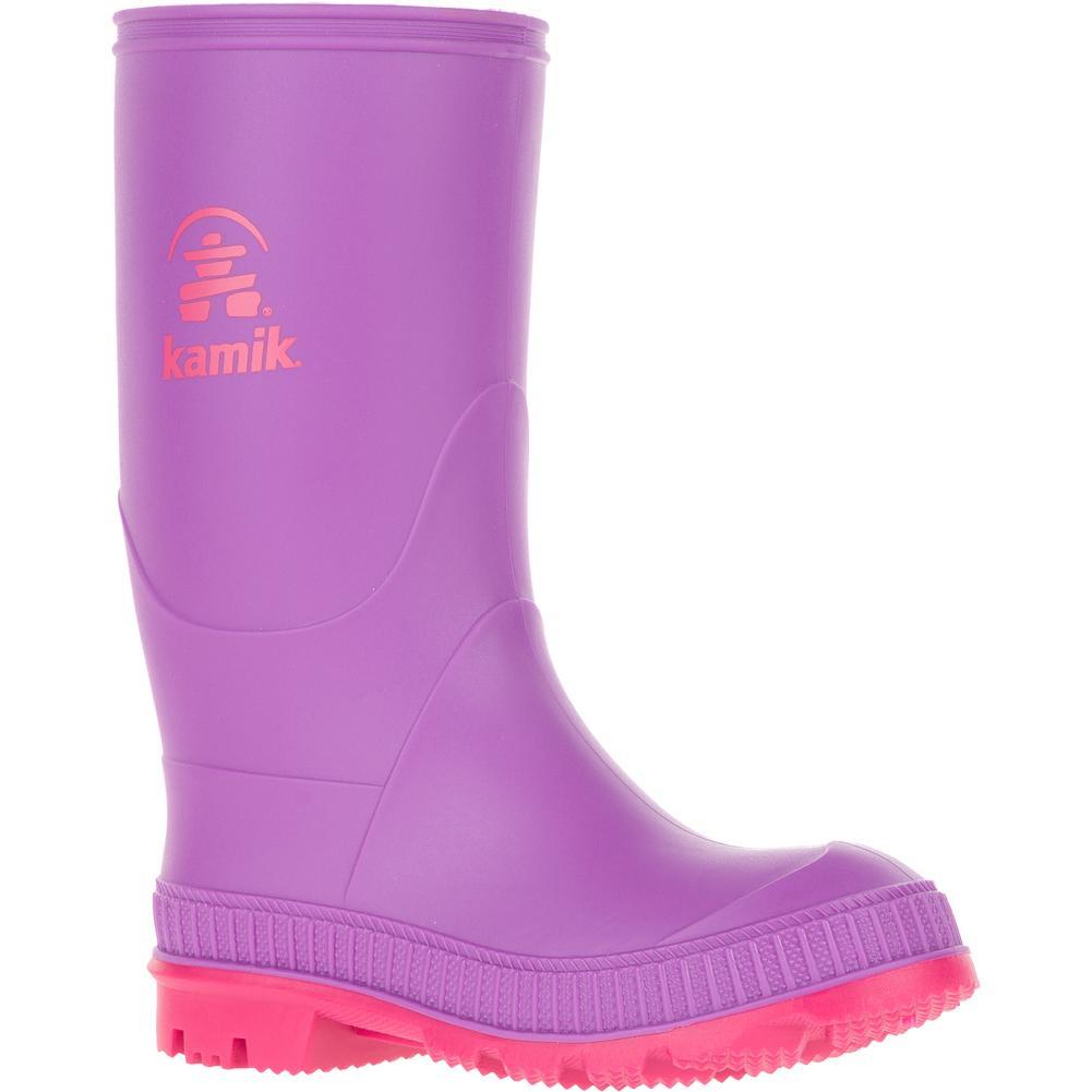 Kamik Boots Stomp Rain Boots Big Kids '