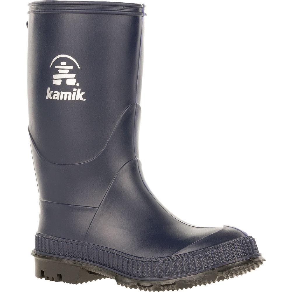 Kamik Stomp Rain Boots Little Kids '