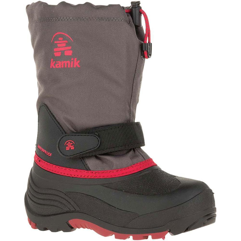 Kamik Waterbug 5 Winter Boots Little Kids '