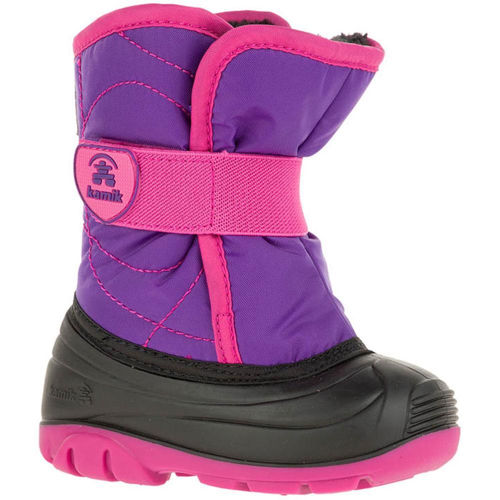 Kamik Snowbug 3 Boots Toddlers '