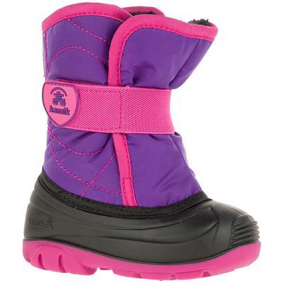 Kamik Snowbug 3 Winter Boots Toddler's