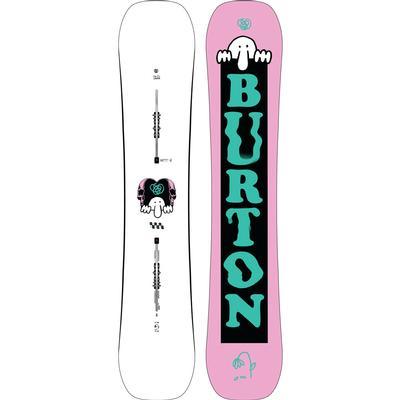 Burton Kilroy Twin Snowboard 2019-2020