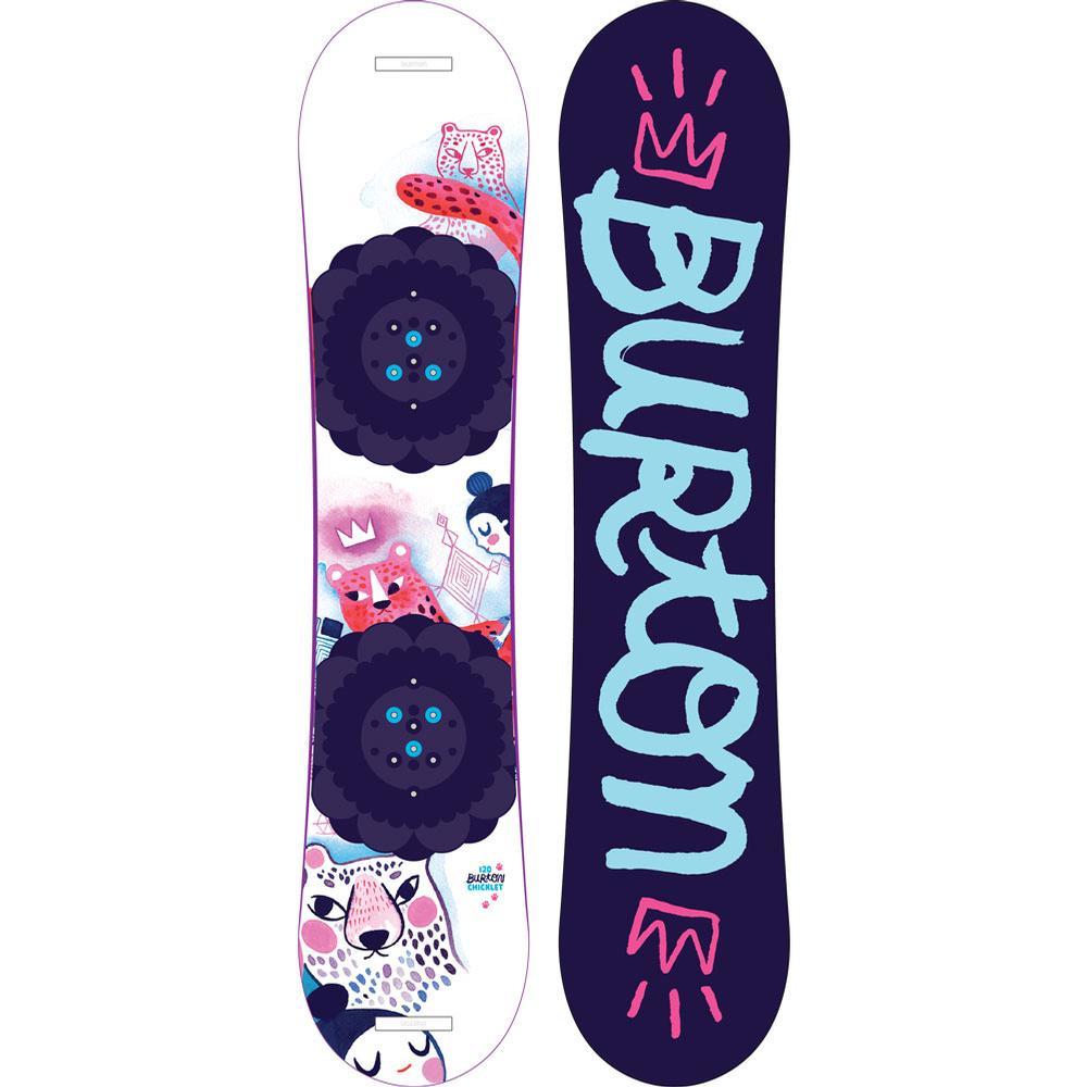 Burton Chicklet Snowboard Girls '