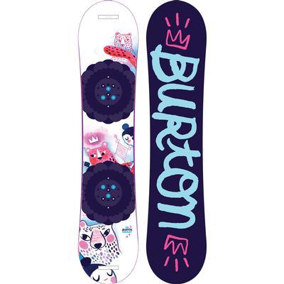 Burton Chicklet Snowboard Girls' 2019-2020