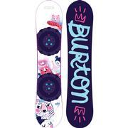 Burton Chicklet Snowboard Girls ' 2019- 2020
