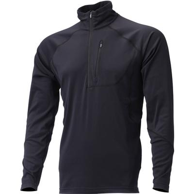 Descente Chase T-Neck Base Layer Top Men's