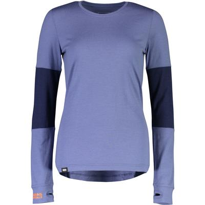 Mons Royale Cornice LS Base Layer Top Women's