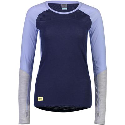 Mons Royale Bella Tech LS Base Layer Top Women's