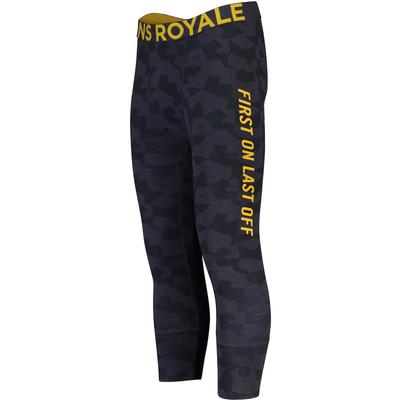 Mons Royale Shaun-Off 3/4 Legging Men's