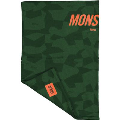 Mons Royale Unisex Double Up Neckwarmer