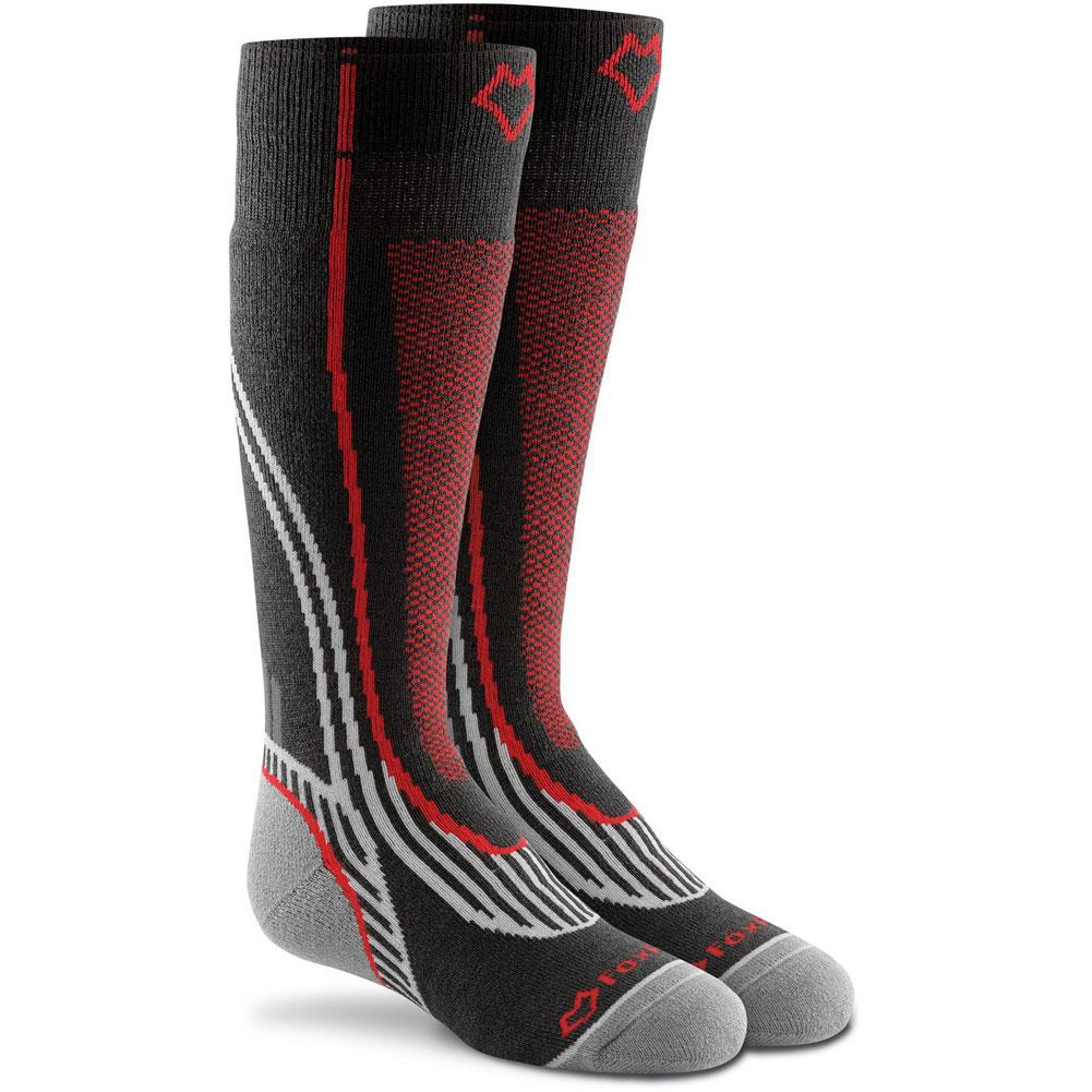 Fox River Snowpass Medium Weight Over- The- Calf Socks Kids '