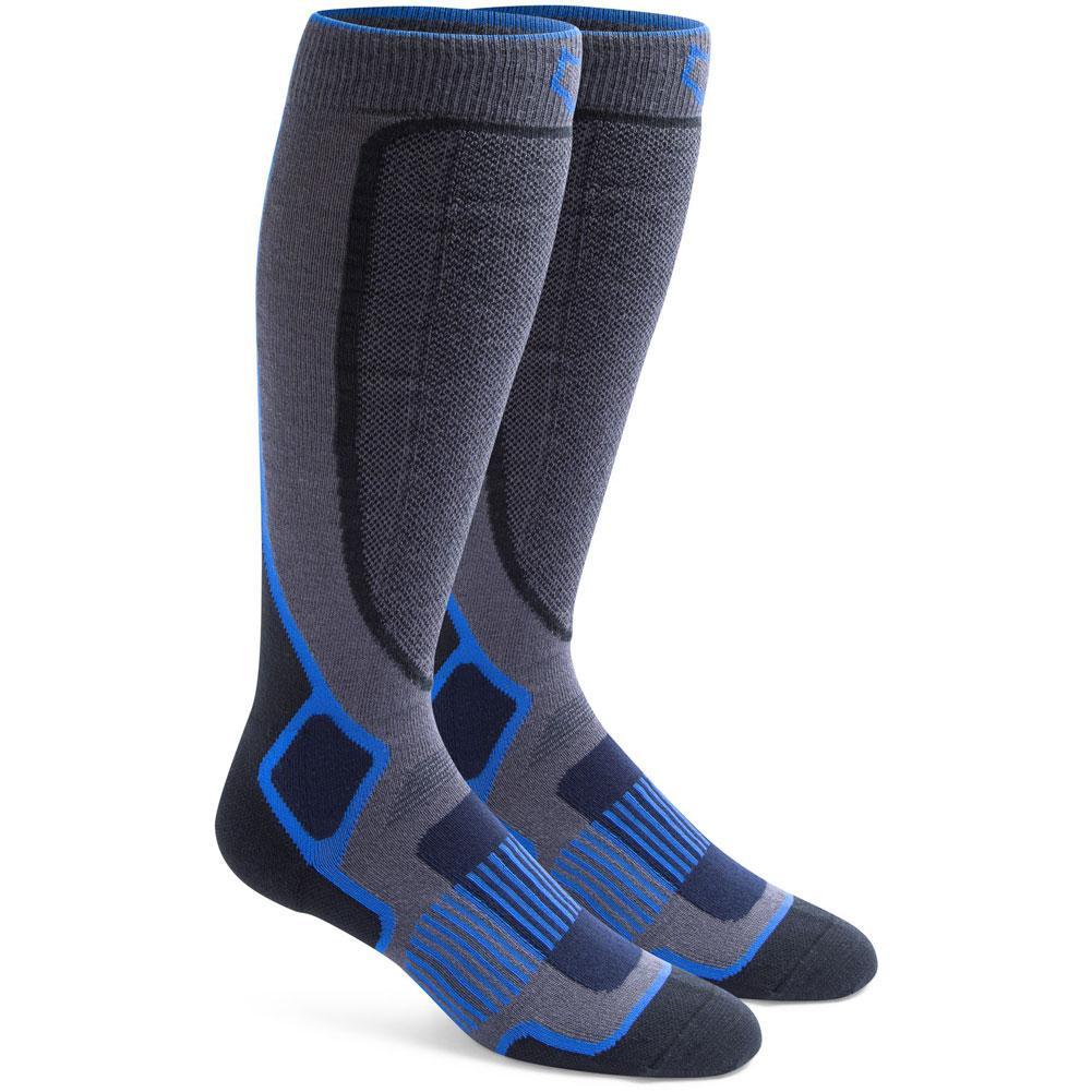 Fox River Valdez Light Weight Over- The- Calf Socks Men's