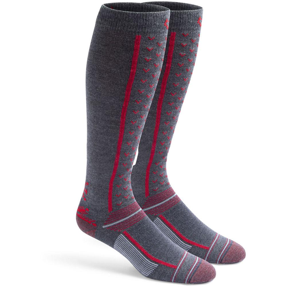 Fox River Zermatt Light Weight Over- The- Calf Socks Men's