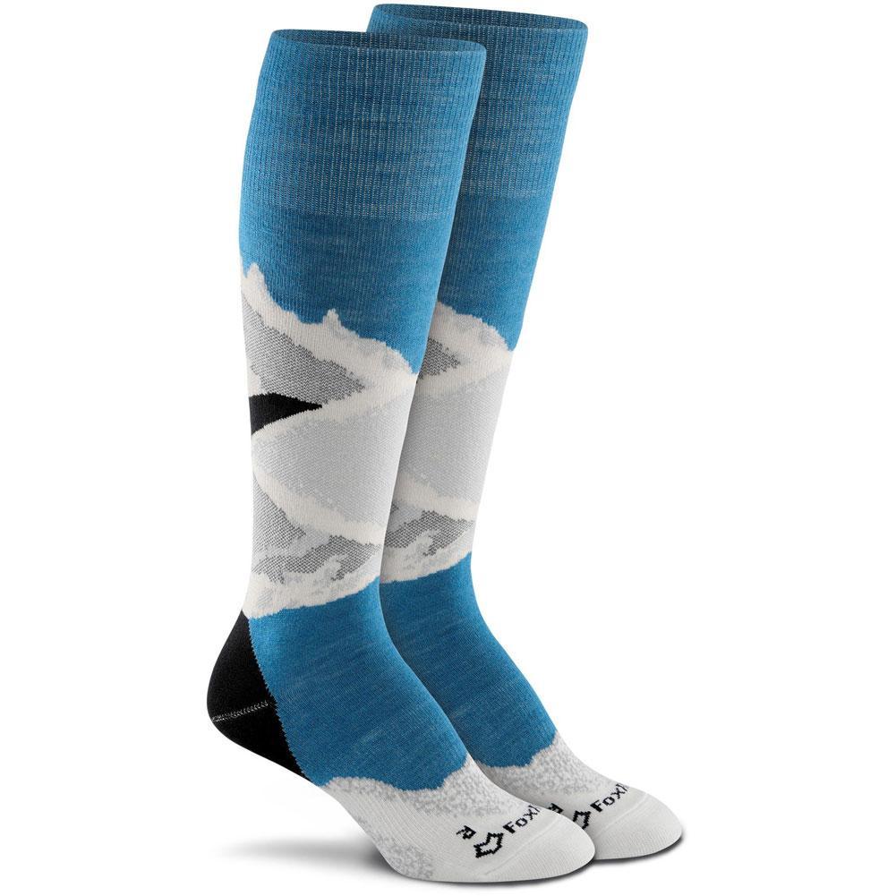 Fox River Prima Lift Light Weight Over- The- Calf Socks Women's