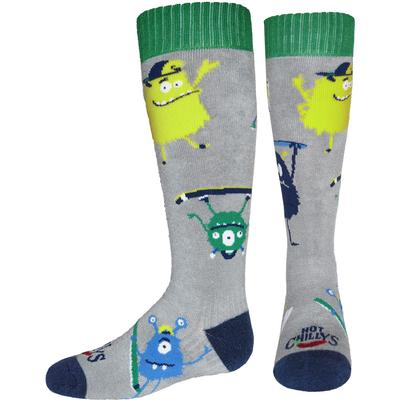 Hot Chillys Doods Mid Volume Socks Kids'