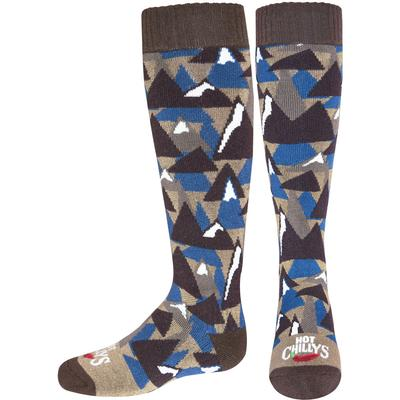 Hot Chillys Mountain Mid Volume Socks Kids '