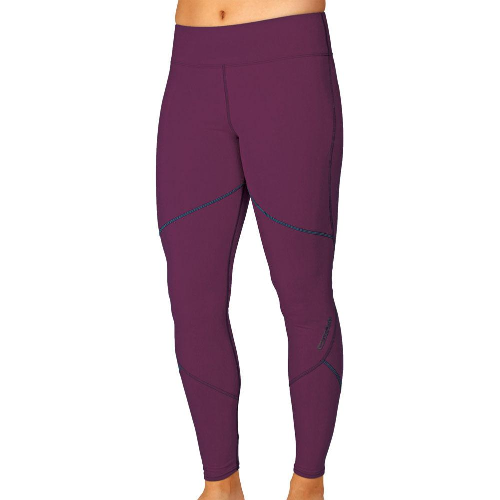 Hot Chillys Micro Elite Xt Baselayer Tight Women's