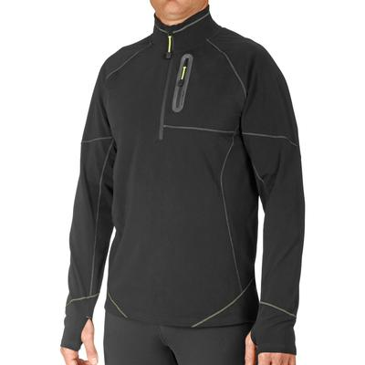 Hot Chillys Micro Elite XT Pocket Zip-T Baselayer Top Men's