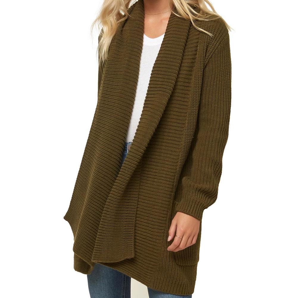Oneill Galley Cardigan Sweater Women's