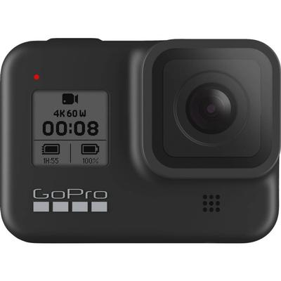 Gopro Hero 8 Black With 32gb Sd Card