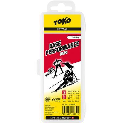 Toko Basic Performance Hot Waxes 120g
