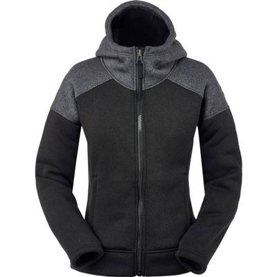 Spyder Bliss Hoodie Fleece Jacket Women's