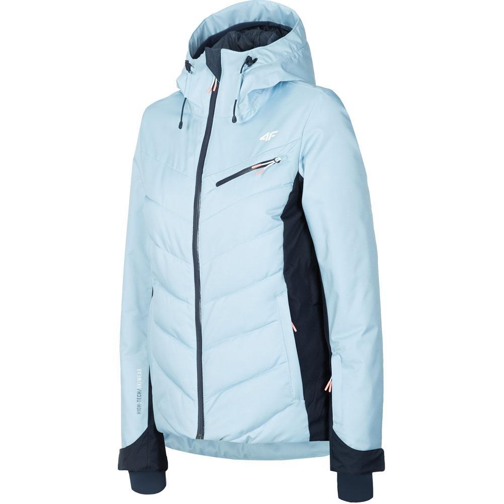 4f Kudn005 Ski Jacket Women's